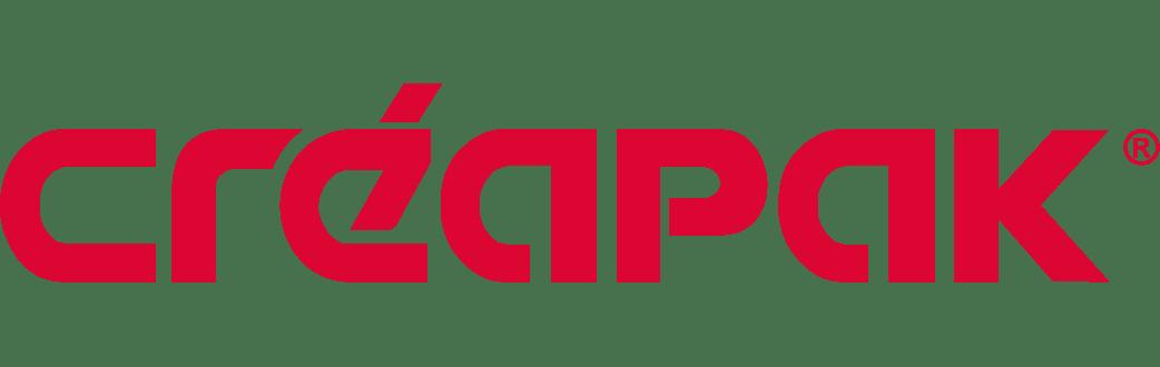 Logo Créapak - Valero
