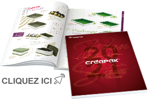 Catalogue CREAPAK 2021