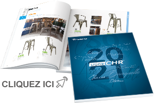 Catalogue LIGNE CHR 2021